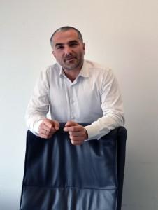 Αρτέμης Ρέρρας, Office Systems Business Unit Director της Intertech