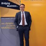 Ο Managing Director της Uni Systems, Γιάννης Λουμάκης.