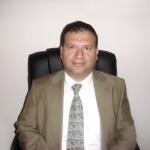 Ο Γενικός Διευθυντής της Lenovo για Ελλάδα και Κύπρο, Μιχάλης Οικονομάκης.