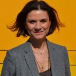 Η διευθύντρια λειτουργιών της SAP Ελλάδας, Κύπρου και Μάλτας, Αλεξάνδρα Κοκκίνη.