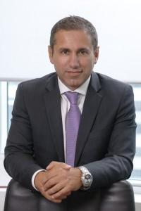 Μάνθος Πάγκαλος, Διευθυντής Πωλήσεων Οικιακών Συσκευών της LG Electronics Ελλάς