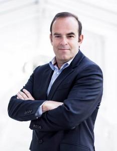 Αντώνης Μπαρούνας, Head of Region Europe, Sony Mobile
