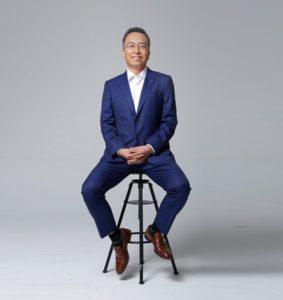 George Zhao
