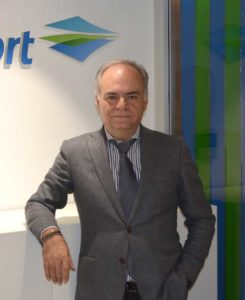 Λεωνίδας Ζώτος, Director Southern Europe - Travelport