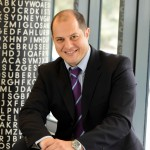Ο Διευθυντής Marketing και Operations της Microsoft Hellas, Μάριος Ίσαρης.