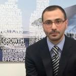 Ο BMW i Manager στην BMW Group Hellas, Αντώνης Αδάναλης.