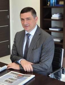 O Εκτελεστικός Αντιπρόεδρος του Ομίλου Goldair, Καλλίνικος Καλλίνικος.
