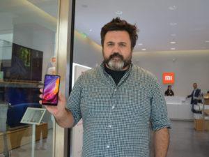 Γιάννης Ιατρίδης, technical product manager