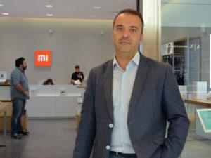 Δημήτρης Δεστές, mobility product marketing manager